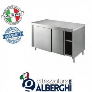 Tavolo Armadiato 2 Ante...