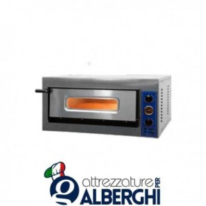 Forno Elettrico Pizza 4200W...