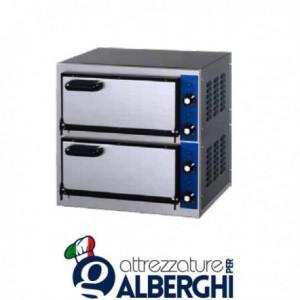 Forno Elettrico Pizza 4400W...